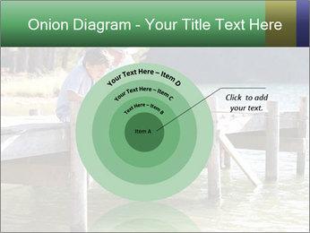 Senior man PowerPoint Template - Slide 61
