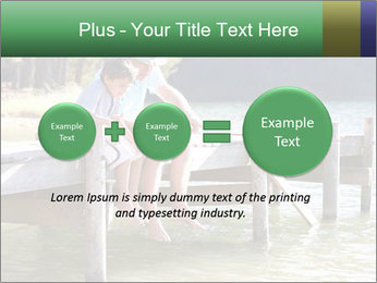 Senior man PowerPoint Template - Slide 75