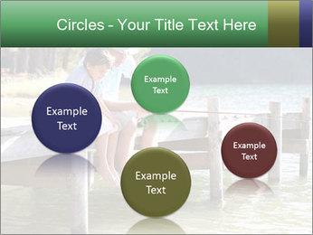 Senior man PowerPoint Template - Slide 77