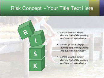 Senior man PowerPoint Template - Slide 81