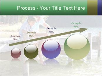 Senior man PowerPoint Template - Slide 87
