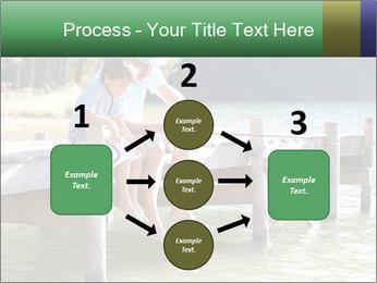 Senior man PowerPoint Template - Slide 92