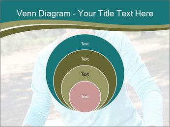 Senior woman PowerPoint Template - Slide 34