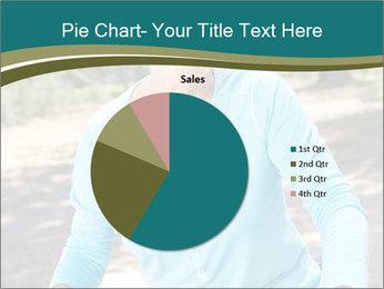 Senior woman PowerPoint Template - Slide 36