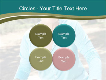 Senior woman PowerPoint Template - Slide 38