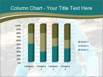 Senior woman PowerPoint Template - Slide 50