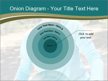 Senior woman PowerPoint Template - Slide 61
