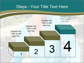 Senior woman PowerPoint Template - Slide 64
