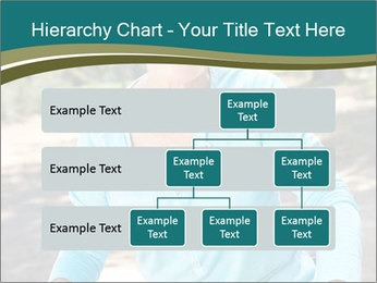 Senior woman PowerPoint Template - Slide 67