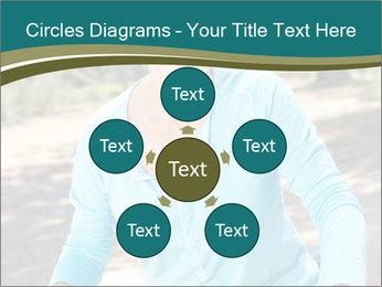 Senior woman PowerPoint Template - Slide 78