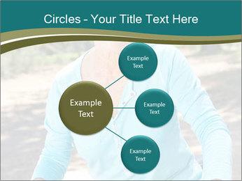 Senior woman PowerPoint Template - Slide 79