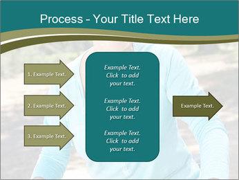 Senior woman PowerPoint Template - Slide 85