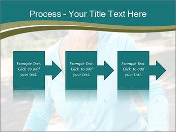 Senior woman PowerPoint Template - Slide 88