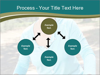 Senior woman PowerPoint Template - Slide 91
