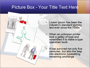 Phonendoscope PowerPoint Template - Slide 17