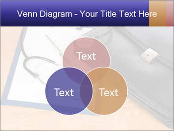 Phonendoscope PowerPoint Template - Slide 33