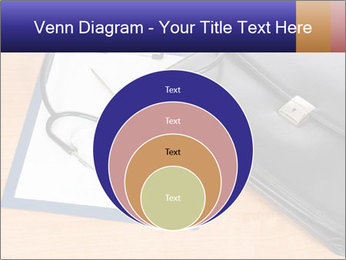 Phonendoscope PowerPoint Template - Slide 34