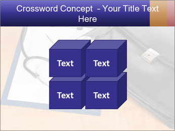 Phonendoscope PowerPoint Template - Slide 39