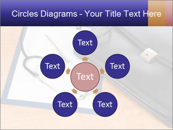 Phonendoscope PowerPoint Template - Slide 78