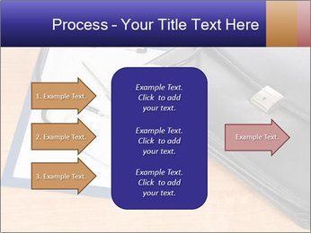 Phonendoscope PowerPoint Template - Slide 85