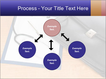 Phonendoscope PowerPoint Template - Slide 91
