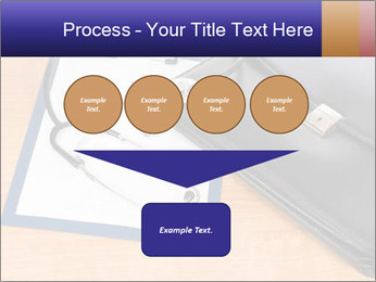 Phonendoscope PowerPoint Template - Slide 93