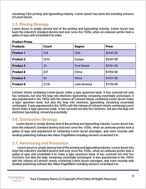 0000092230 Word Template - Page 9