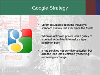 Carwash PowerPoint Template - Slide 10