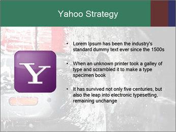 Carwash PowerPoint Template - Slide 11