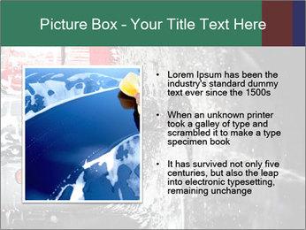 Carwash PowerPoint Template - Slide 13