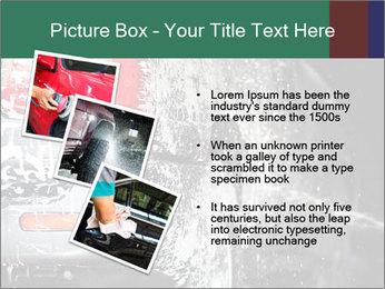 Carwash PowerPoint Template - Slide 17