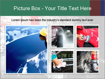 Carwash PowerPoint Template - Slide 19