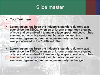 Carwash PowerPoint Template - Slide 2