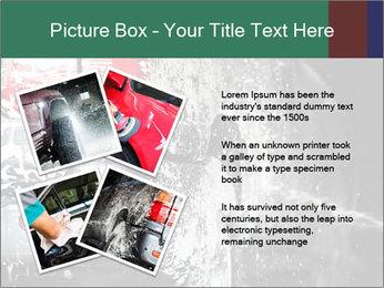 Carwash PowerPoint Template - Slide 23