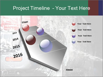 Carwash PowerPoint Template - Slide 26