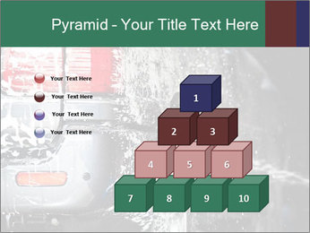 Carwash PowerPoint Template - Slide 31