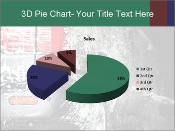 Carwash PowerPoint Template - Slide 35