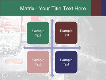 Carwash PowerPoint Template - Slide 37