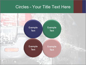 Carwash PowerPoint Template - Slide 38