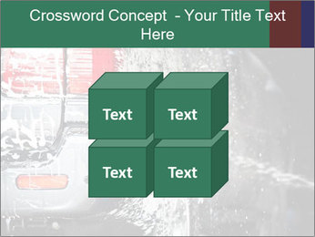 Carwash PowerPoint Template - Slide 39