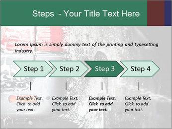 Carwash PowerPoint Template - Slide 4