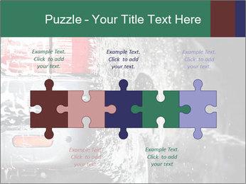 Carwash PowerPoint Template - Slide 41
