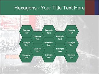 Carwash PowerPoint Template - Slide 44