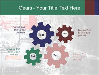 Carwash PowerPoint Template - Slide 47
