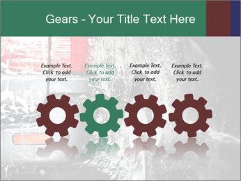 Carwash PowerPoint Template - Slide 48