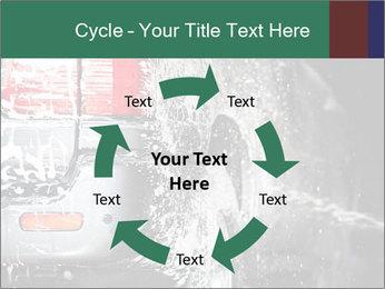 Carwash PowerPoint Template - Slide 62