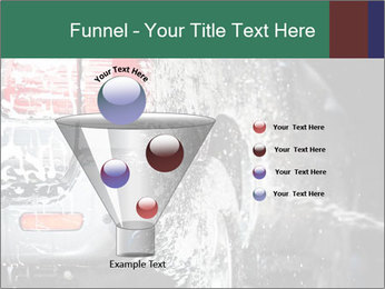 Carwash PowerPoint Template - Slide 63