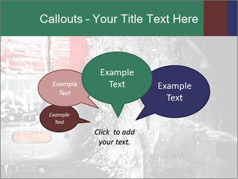 Carwash PowerPoint Template - Slide 73