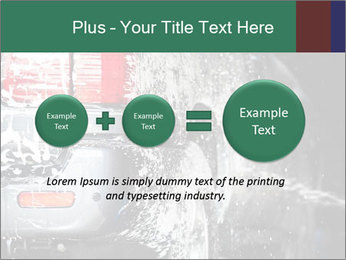 Carwash PowerPoint Template - Slide 75