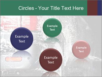 Carwash PowerPoint Template - Slide 77